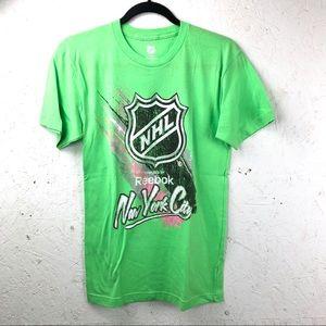 NHL New York City tee